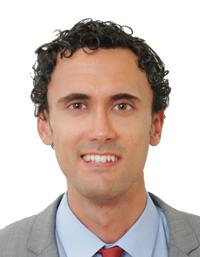 Dr Miguel Garcia-Sanchez, Director